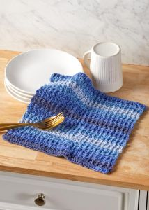 Blue Ridge Dish Cloth