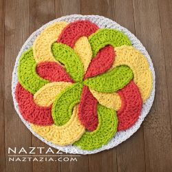Kitchen Ring Pad