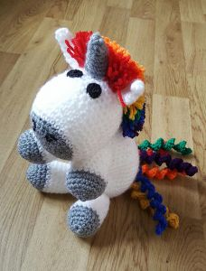 Small Unicorn