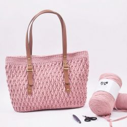 Hobbii Ribbon Bag