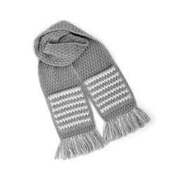 Alpine Pocket Scarf