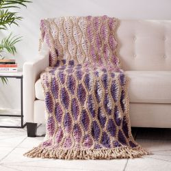 Dancing Diamonds Blanket