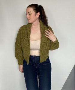 Los Angeles Cardigan