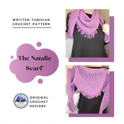 The Natalie Scarf