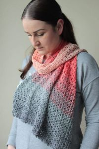Painswick Shawl