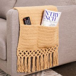 Hide-Away Sofa Caddy