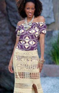 Caribbean Skirt