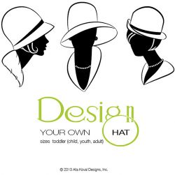 Design Your Hat