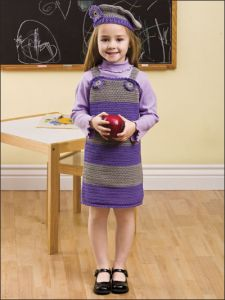 School Days Dress