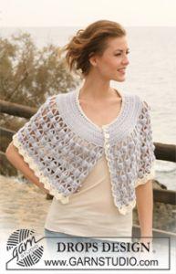 Crochet Patterns Galore Drops Muskat