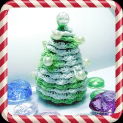Christmas Pearl Tree