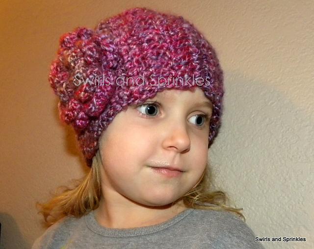 Crochet Patterns Galore Winterberry Headwrap