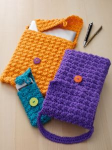 Cell Phone or Tablet Cozy