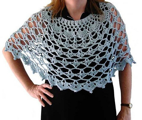 Crochet Patterns Medium Weight Yarn : Free crochet pattern using worsted-weight yarn. Pattern attributes and ...