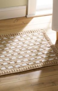 Hearth & Home Rug
