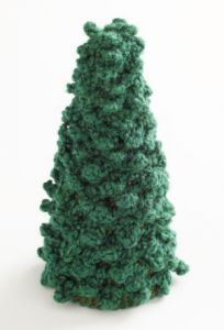 Balsam Fir Decoration