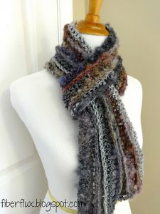 Pixie Dust Scarf