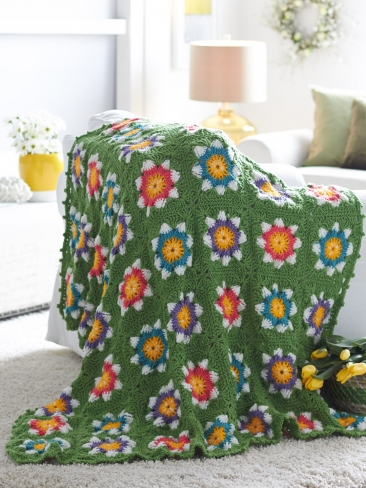 Beginner Crochet Patterns Are Easy To Read and To Follow