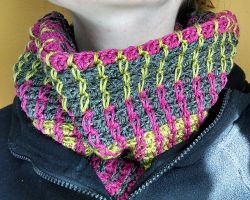Color Changing Ladder Cowl