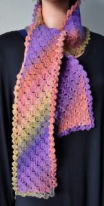 Diagonal Blocks Scarf
