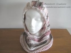 Riptide Hooded Cowl