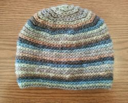 Coiled Hat