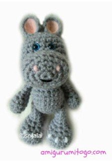Free thread crochet teddy bear patterns | 334x225