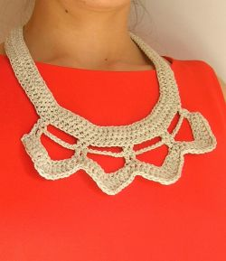 Statement Necklace #2