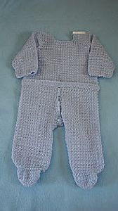 Baby Footed Pajamas