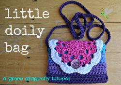 Little Doily Bag
