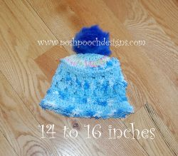 Keppi Yarn Kid's Hat