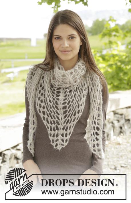 Crochet Patterns Galore Overcast