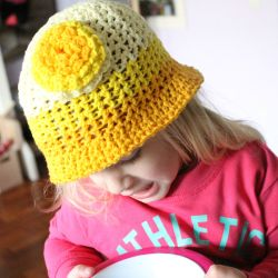 Bucketful of Sunshine Hat