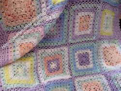 Crochet Patterns Galore Sweet Candy Sprinkles