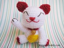 Lucky Cat (Maneki-neko)