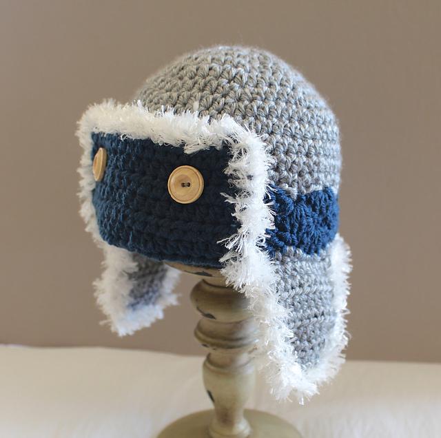Crochet Patterns Galore Chameleon Hat Friendly Skies