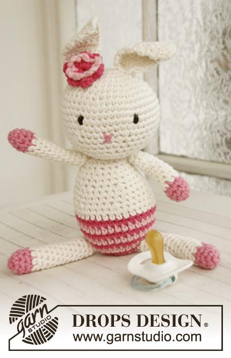 Crochet Patterns Galore - Miss Mew