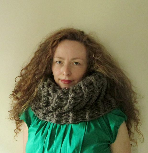 Crochet Patterns Galore Sassenach Claire Outlander Cowl