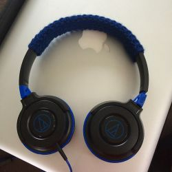 Headphone Wrap