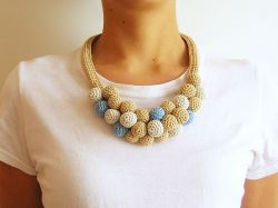 Beads' Necklace #3