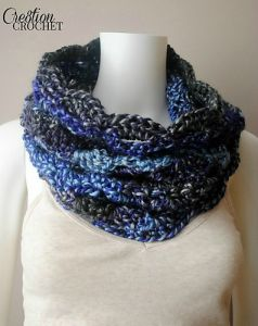 Sunset into Moonshadows Cowl
