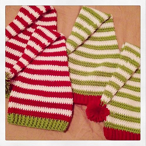 Knitting Pattern Elf Hat : Crochet Patterns Galore - Elf Hat