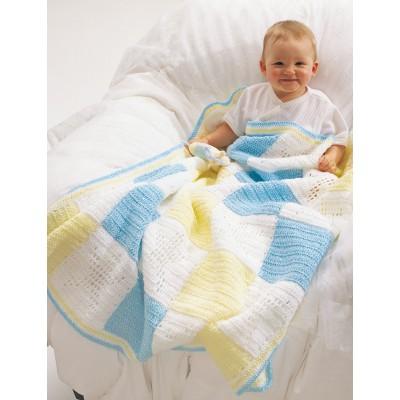 Crochet Patterns Galore Twinkle Little Star Blanket