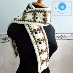 Ladder Unisex Scarf