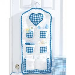 Baby's Catch-all Organizer