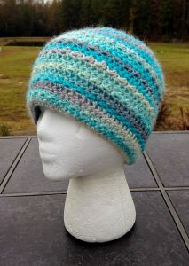 Simple Sweetness Beanie