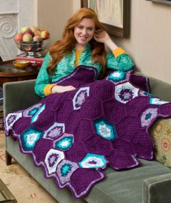 Splendor Throw