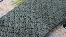 At First Frost Scarf