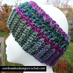 Joyful & Bright Earwarmer