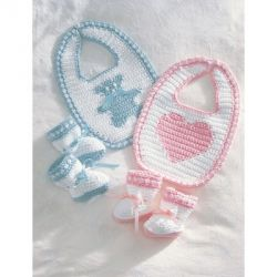 Sweetheart or Teddy Set